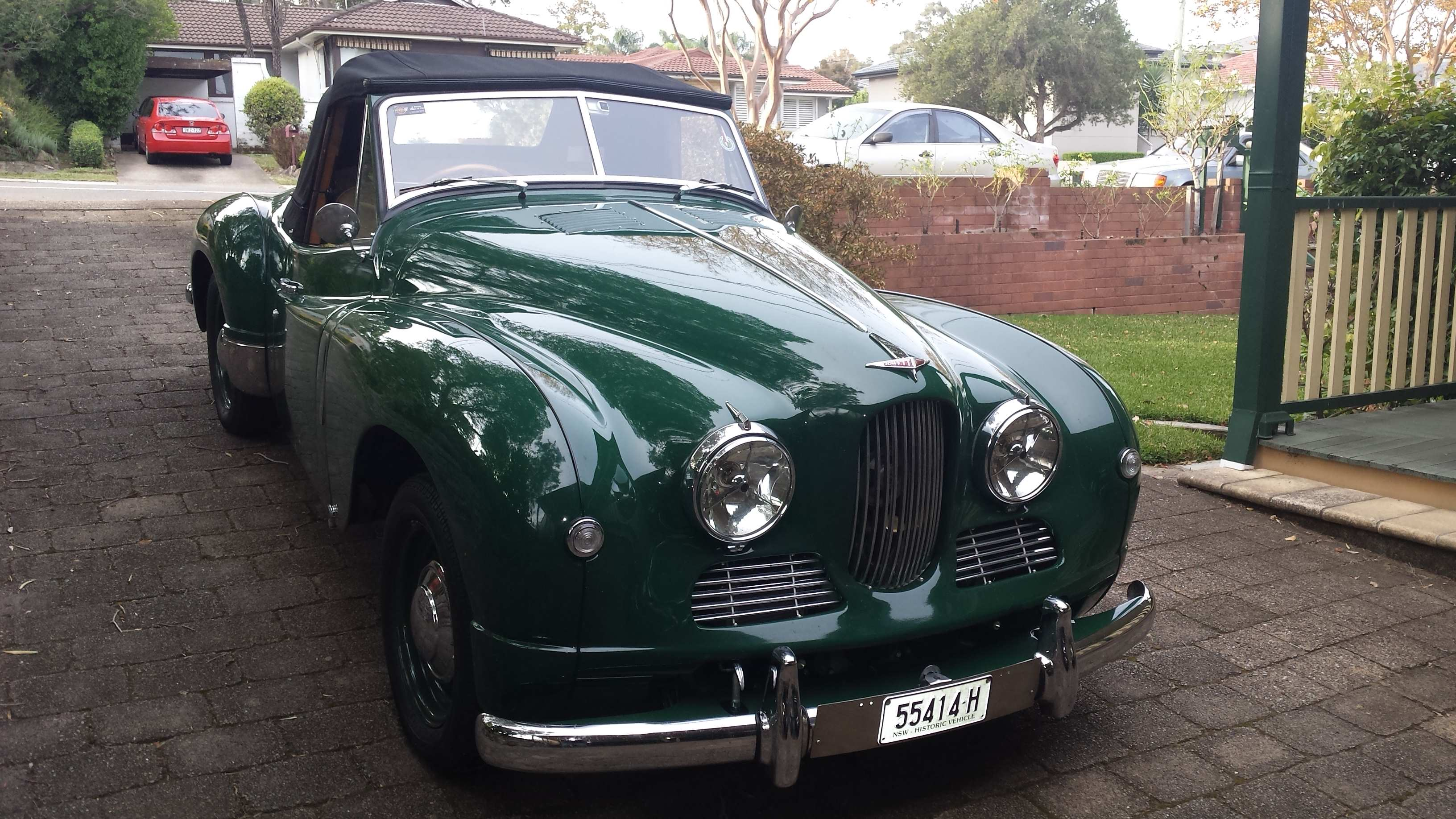 Jowett for sale 2
