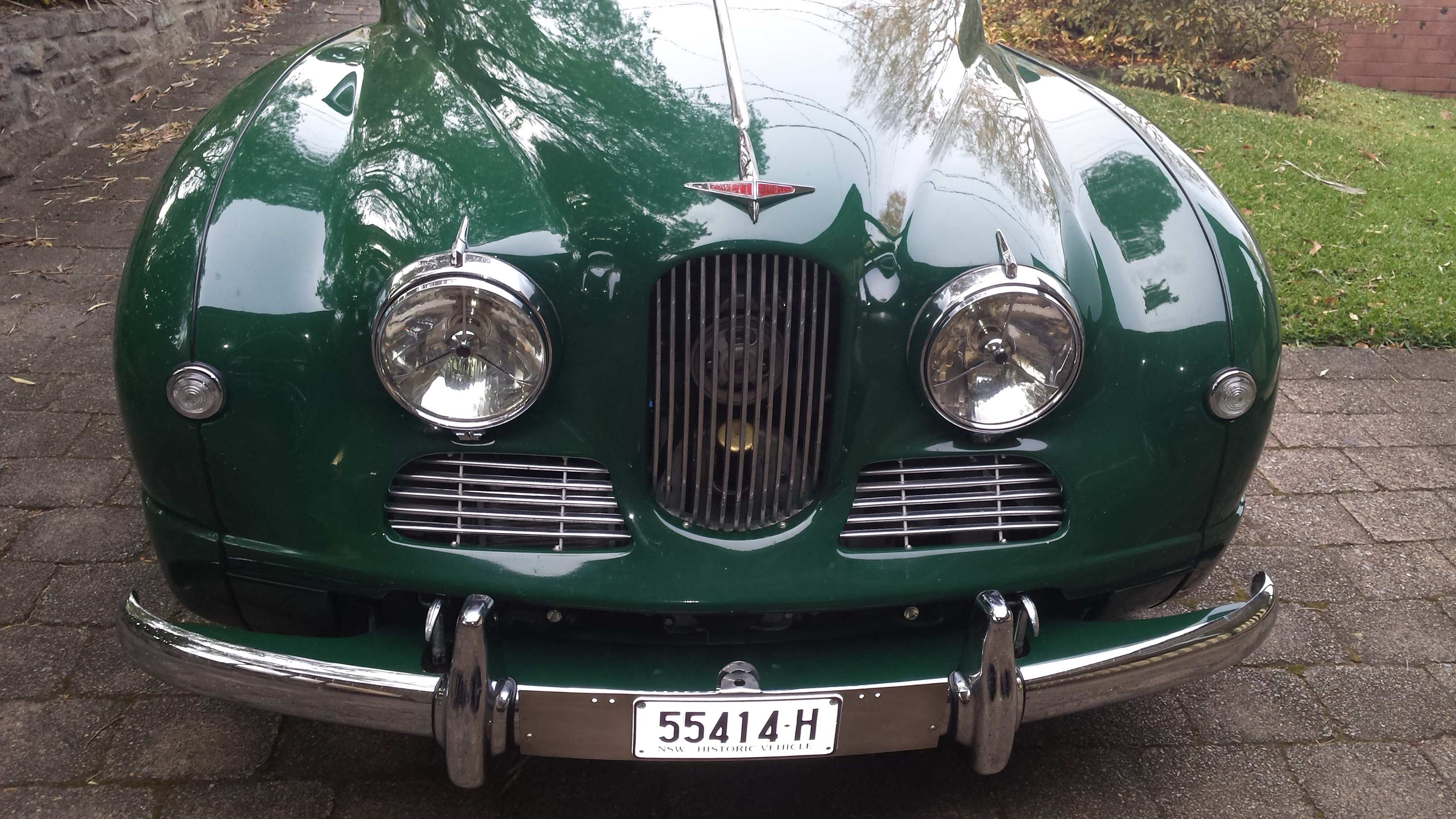 Jowett for sale 3