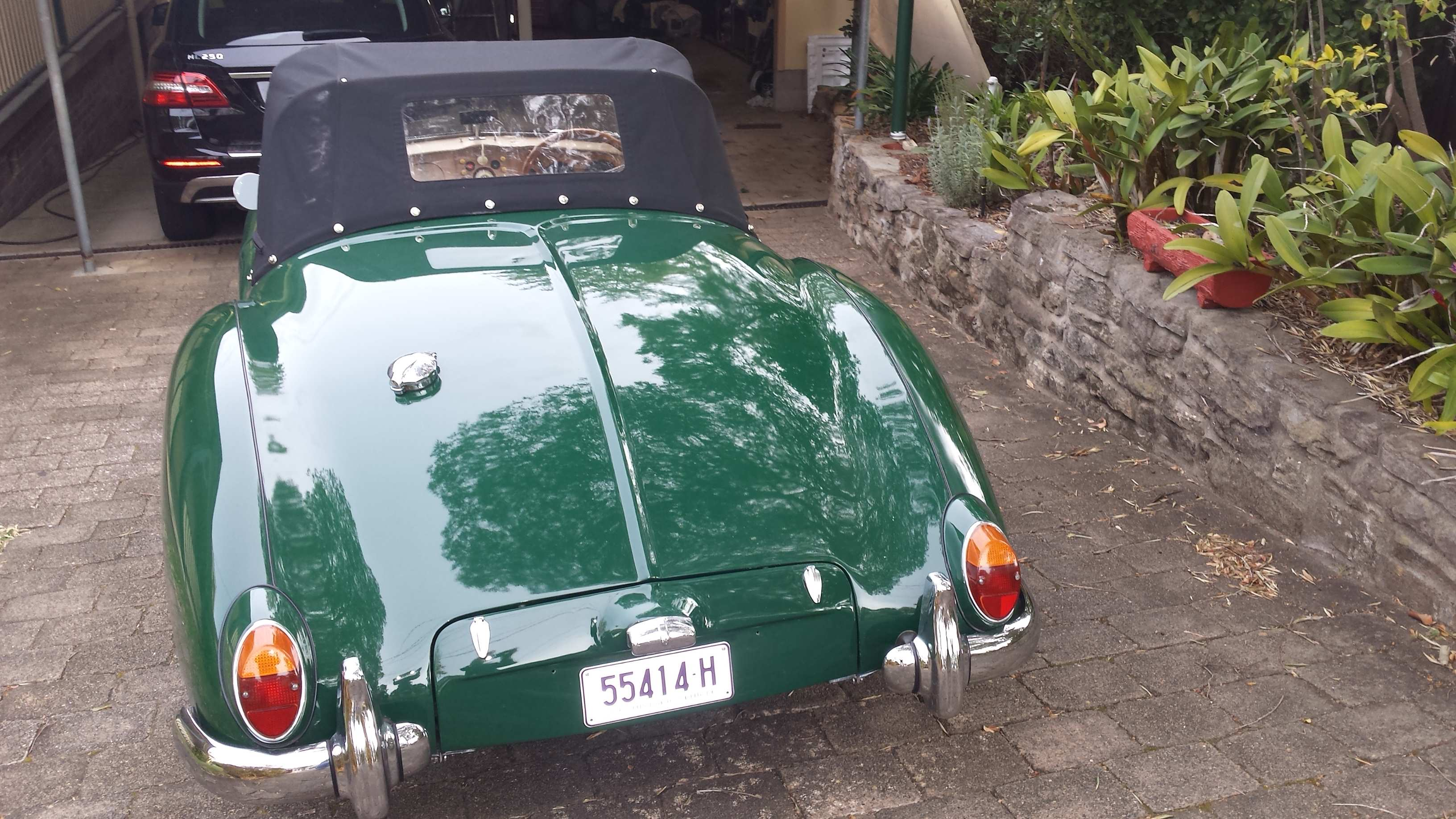Jowett for sale 4