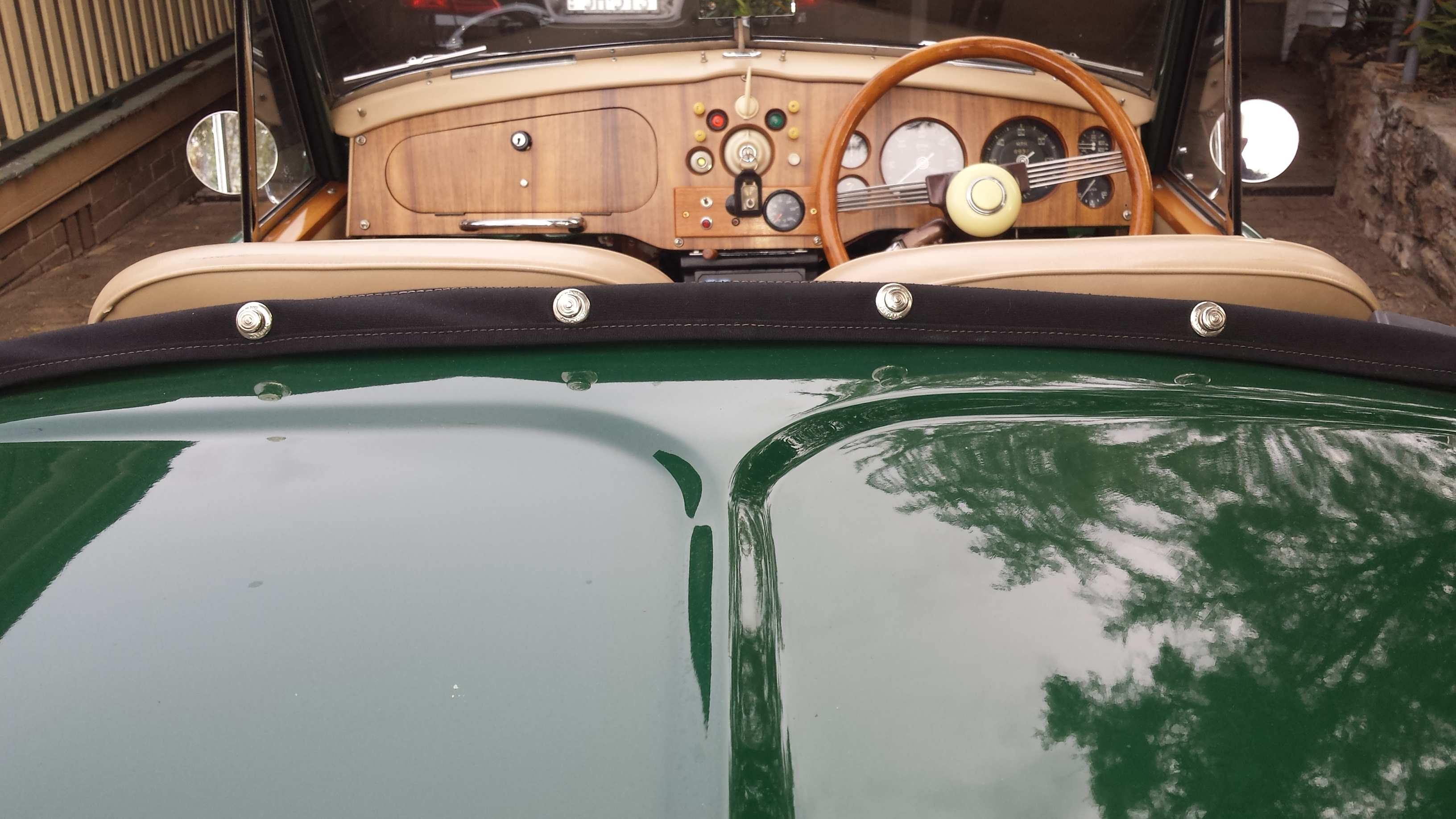 Jowett for sale 5