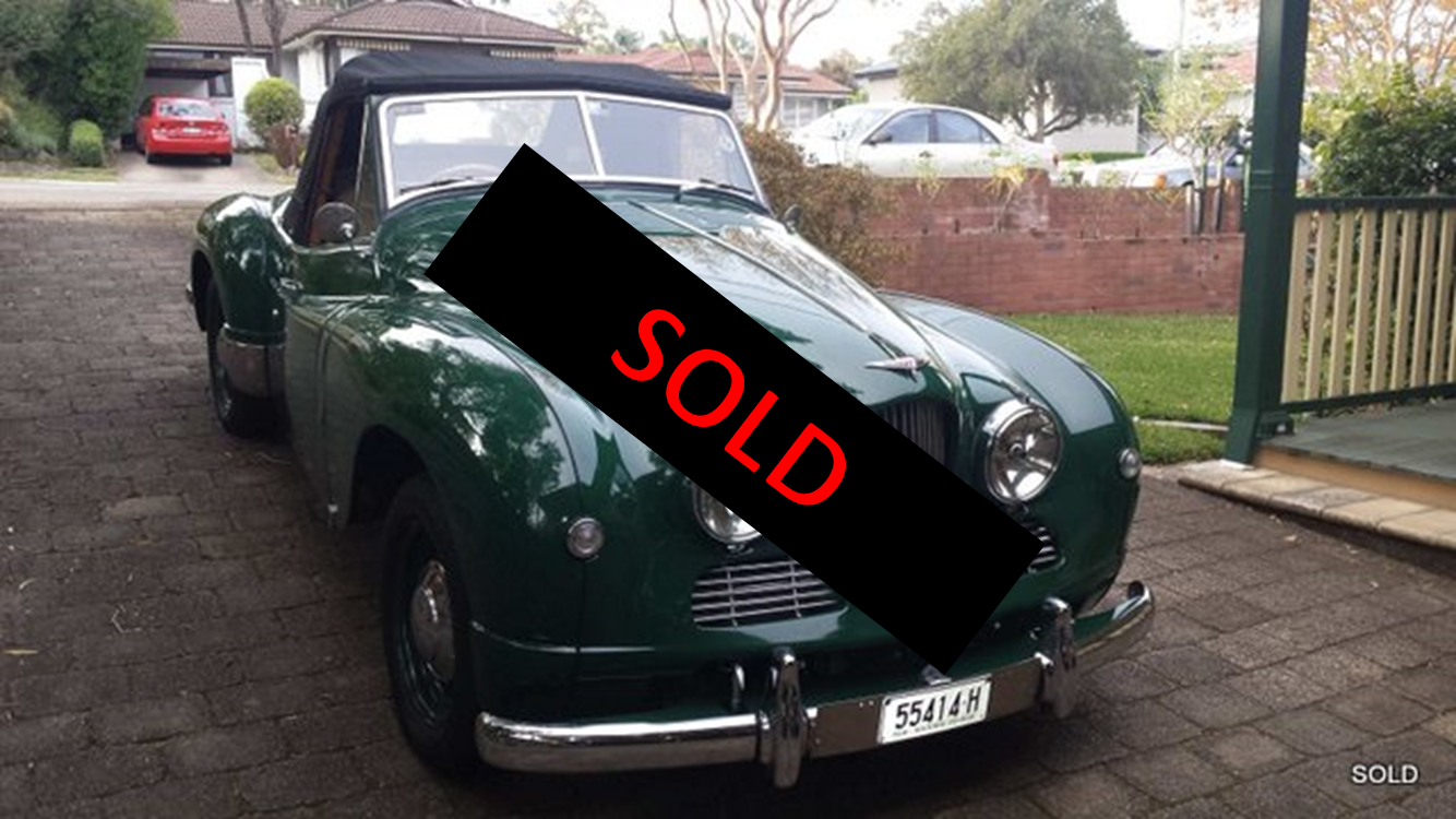 Neil Sold