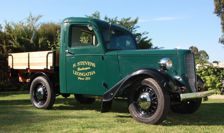 H Stevens Bradford 1
